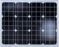 Solar board 50W 18V  se