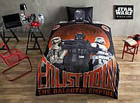 """Набор детского светящегося постельного белья TAC   Star Wars Glow """"Звездные войны"""""""