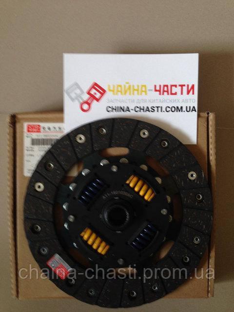 Диск сцепления WHCQ  для Chery E5 - Чери Е5 - A11-1601030AD, код запчасти A11-1601030AD - Чайна Части - china-chasti.com.ua в Киеве