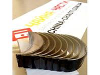 Вкладыши коренные 2,0L (стандарт) для Chery Eastar (B11) - Чери Истар - 481H-BJ1005013, код запчасти 481H-BJ1005013