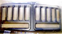 Облицовка радиатора ЗИЛ-131 новая.