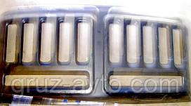 Облицовка радиатора ЗИЛ-131