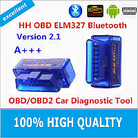 OBD2 Сканер ELM327 Bluetooth Mini v2.1