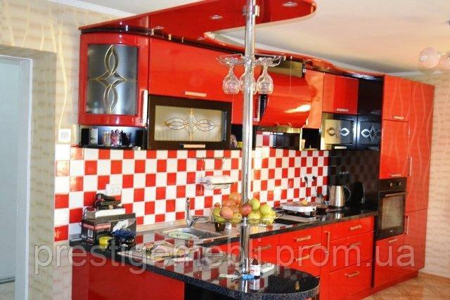 Кухни  - ПРЕСТИЖ в Мариуполе