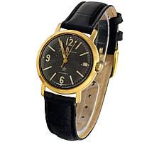 Позолоченные Командирские часы Чистополь заказ МО СССР противоударные пылезащитные , фото 1