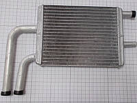 Радиатор печки (отопителя салона) для Chery Elara (A21) - Чери Элара - A21-8107130BB, код запчасти A21-8107130BB