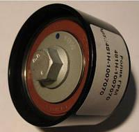 Ролик обводной ремня ГРМ   для Chery Elara (A21) - Чери Элара - 481H-1007070, код запчасти 481H-1007070