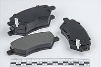 Колодки тормозные передние  для Chery Elara (A21) - Чери Элара - A21-6GN3501080BA, код запчасти A21-6GN3501080BA