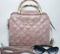 Гламурная женская модная сумочка для девушки