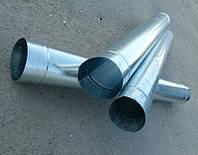 Труба 100мм оцинкованная
