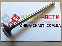 Клапан выпускной WHCQ для Chery Jaggi (S21) - Чери Джагги - 473H-1007012BA, код запчасти 473H-1007012BA