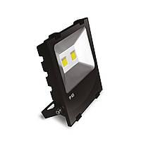 Светодиодны прожектор EuroElectric LED COB 100W 6500K modern, фото 1