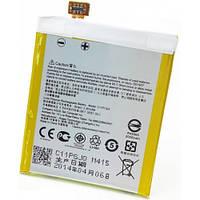 Аккумулятор для Asus Zenfone 5 A501CG (ёмкость 2050mAh)