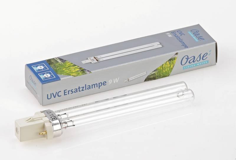 Сменная УФ-лампа UVC 9 Вт OASE