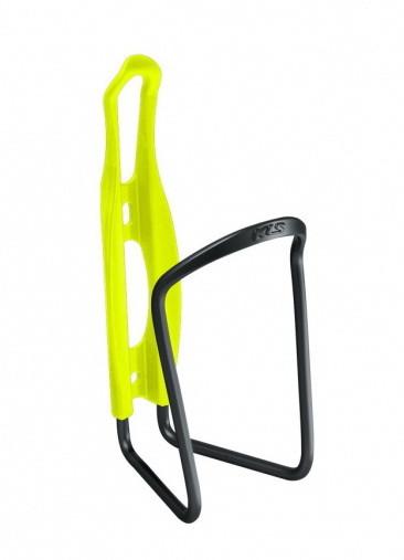 Фляготримач Caliber колір лайм 99000157 KLS