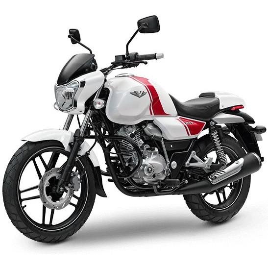 Мотоцикл BAJAJ V 150