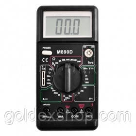 Тестер 890 D M