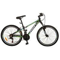 Велосипед PROFI спорт 24 дюйма G24A315-L-1B