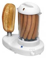 Аппарат CLATRONIC HDM 3420 EK для приготовления хот-догов + яйцеварка