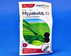 Инсектицид Муравьед (муравєд)