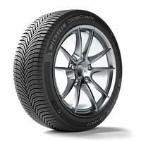 Шины Michelin CrossClimate+ 215/45 R17 91W XL