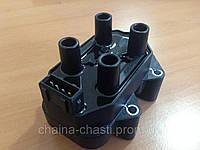 Катушка зажигания KAGER для Chery Kimo (S12) - Чери Кимо - A11-3705110EA, код запчасти A11-3705110EA