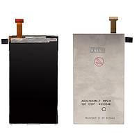 Дисплей Nokia 5800N97mini/C5-03/C6-00/X6-00/N500