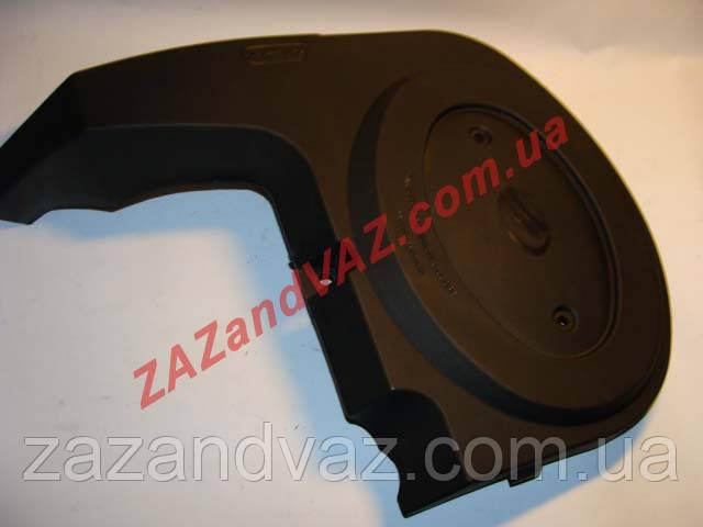 Корпус воздушного фильтра верхняя часть Таврия 1102 Славута 1103 карбюратор Автозаз оригинал 110307-1109025