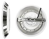 Прожектор светодиодный Aquaviva LED002–252LED (18 Вт) RGB (нержавеющая сталь) под бетон / лайнер , фото 5