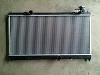Радиатор охлаждения 1.1L для Chery QQ (S11) - Чери КуКу - S11-1301110KA, код запчасти S11-1301110KA