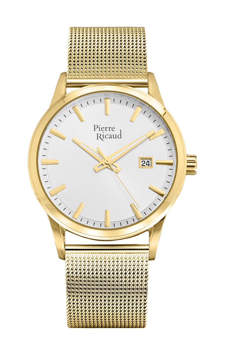 Часы Pierre Ricaud PR 97201.1113Q кварц. браслет
