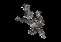 Кулак поворотный L для Chery QQ (S11) - Чери КуКу - S11-3001011, код запчасти S11-3001011
