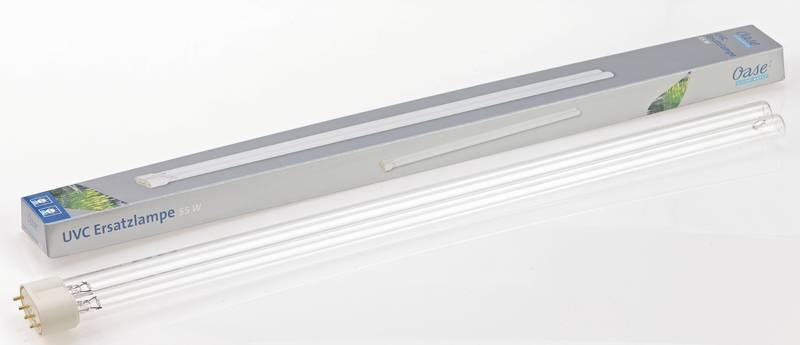 Сменная УФ-лампа UVC 55 Вт OASE