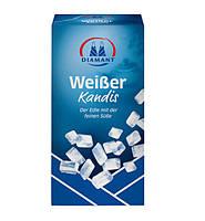 Cахар белый Diamant Weiser Kandis леденцовый, 600г