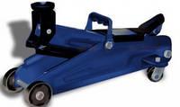 Домкрат автомобильный гидравлический подкатной 3 т. LA FJ-05 Lavita