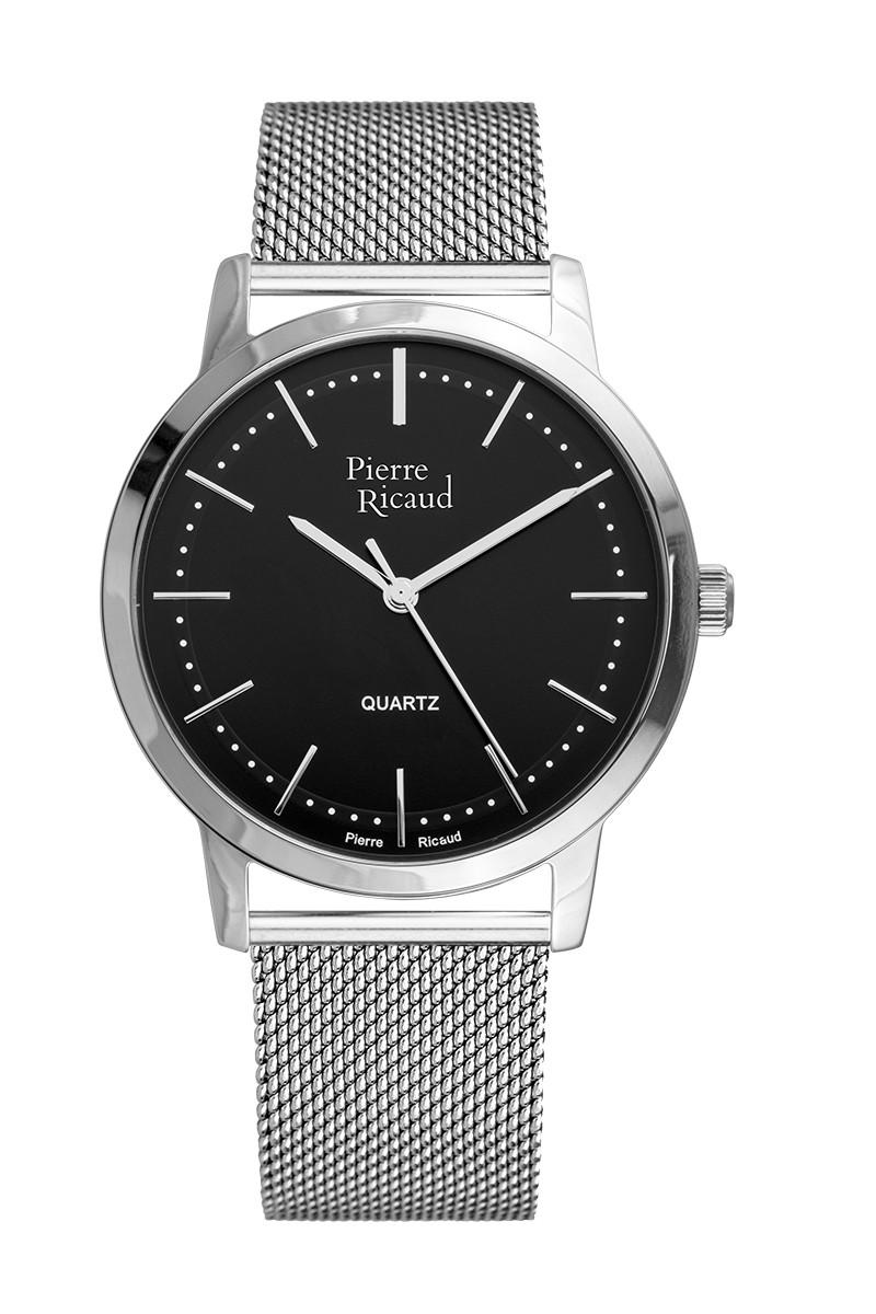 Часы Pierre Ricaud PR 91091.5114Q Кварц. Браслет — в Категории