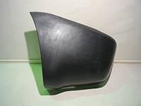 Накладка заднего бампера R   для Chery Tiggo (T11) - Чери Тигго - T11-2804312-DQ, код запчасти T11-2804312-DQ
