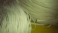 Шнур-чулок Х/Б электроизоляционный 4мм