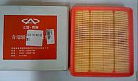 Фильтр воздушный Оригинал для Chery Tiggo (T11) - Чери Тигго - T11-1109111, код запчасти T11-1109111