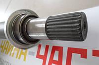 Вал с подвесным подшипником полуоси (подвесной)Оригинал  для Chery Tiggo (T11) - Чери Тигго - T11-2203040BC, код запчасти T11-2203040BC