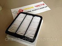 Фильтр воздушный WHCQ для Chery Tiggo FL - Чери Тигго ФЛ - A21-1109111, код запчасти A21-1109111