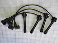 Провод высоковольтный (комплект) 1.8 L для Chery Tiggo FL - Чери Тигго ФЛ - A11-3707130,40,20,60 HA, код запчасти A11-3707130,40,20,60 HA