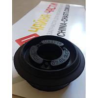 Опора верхняя заднего амортизатора для Geely CK - Джили СК - 1400624180-01, код запчасти 1400624180-01