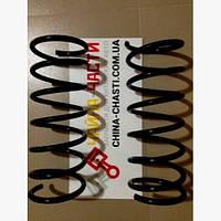 Пружина задней подвески Оригинал  для Geely CK - Джили СК - 1400351180, код запчасти 1400351180