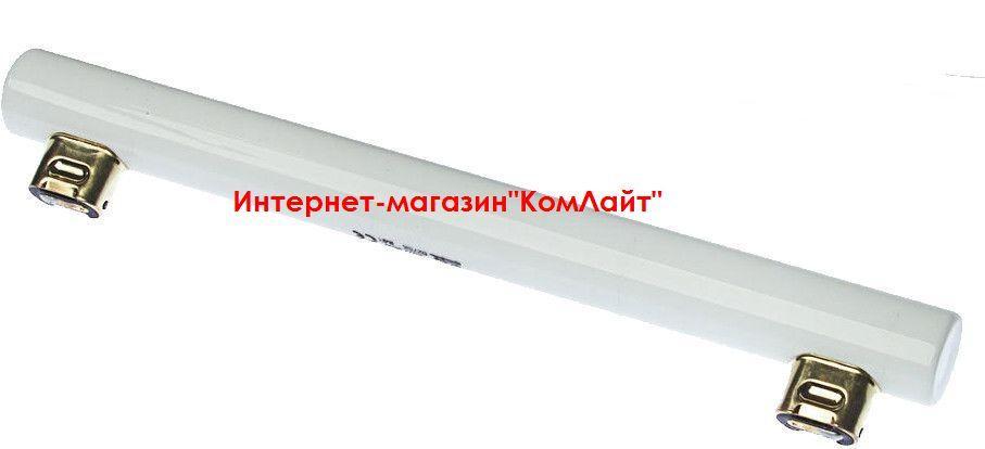 Лампа светодиодная OSRAM LEDinestra 8,5W/827 230V S14s не диммируемая 500мм два цоколя (Германия)