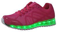 Стильные женские кроссовки - LED лед отличного качества