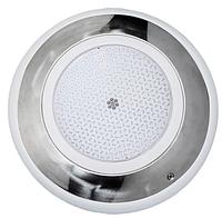 Прожектор светодиодный Aquaviva LED001–546LED (28 Вт) RGB (нержавеющая сталь) под бетон / лайнер