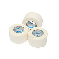 Пластырь на бумажной основе 3М Micropore 1530-1