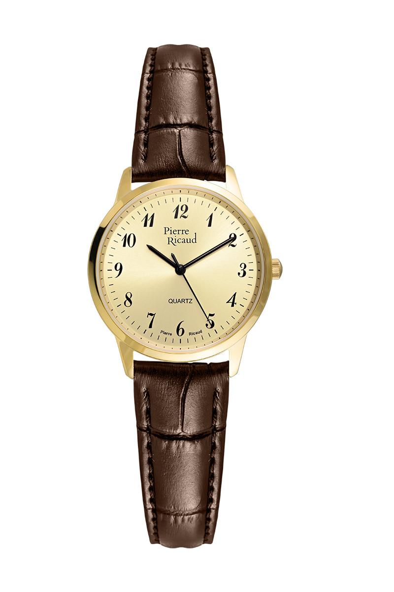 Часы Pierre Ricaud PR 51090.1221Q кварц.