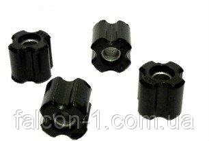 Втулка для ведущего вала для китайских мотокос, диаметр вала - 7 мм, диаметр трубы - 26 мм